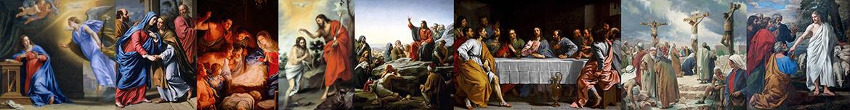 Tin Mừng theo Thánh Lu-ca