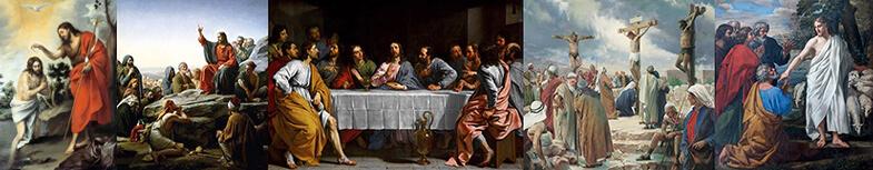 Tin Mừng theo Thánh Mác-cô