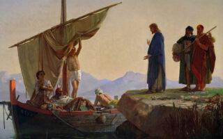 Cái giá phải trả cho việc yêu Chúa